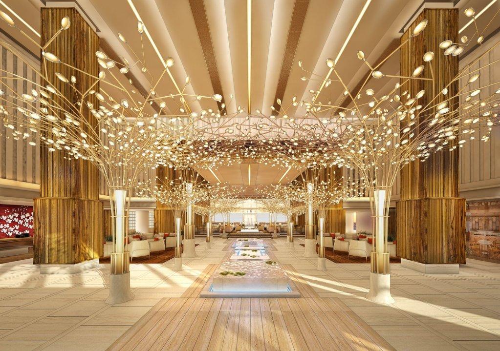 Mandarin Oriental Jumeira, Dubai Image 30
