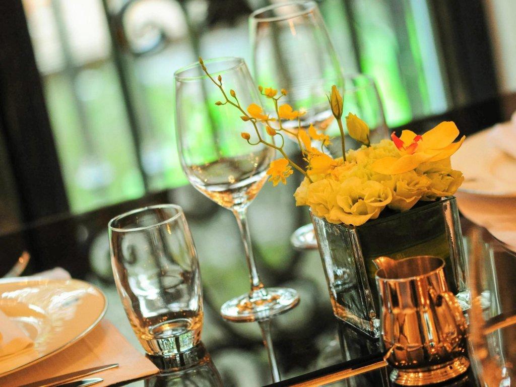 Sofitel Legend People's Grand Hotel Xian Image 14