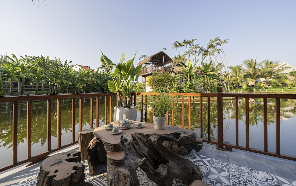 Zest Villas  Spa, Hoi An Image 48