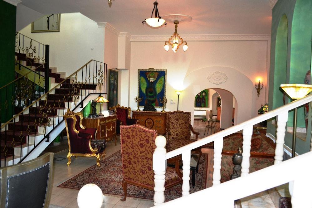 Palacio Domain - Luxurious Boutique Hotel, Safed Image 8