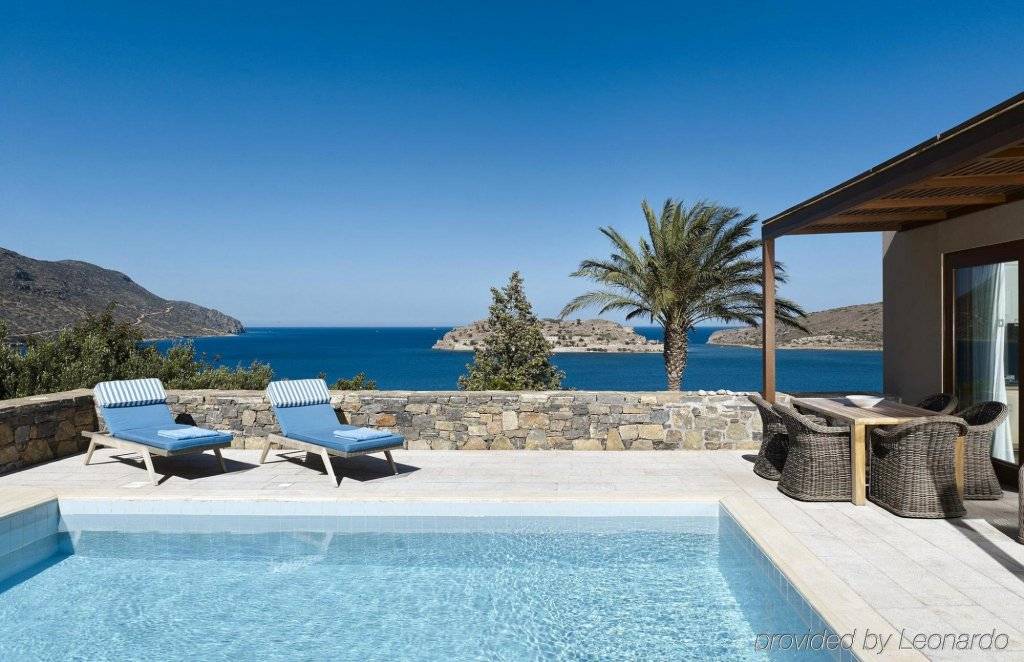 Blue Palace, A Luxury Collection Resort And Spa, Crete Image 1