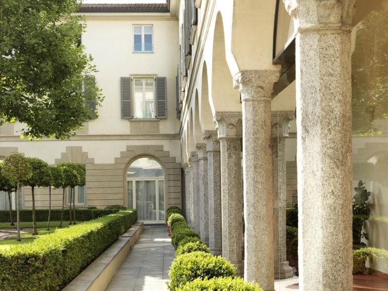 Four Seasons Hotel, Milan Image 21