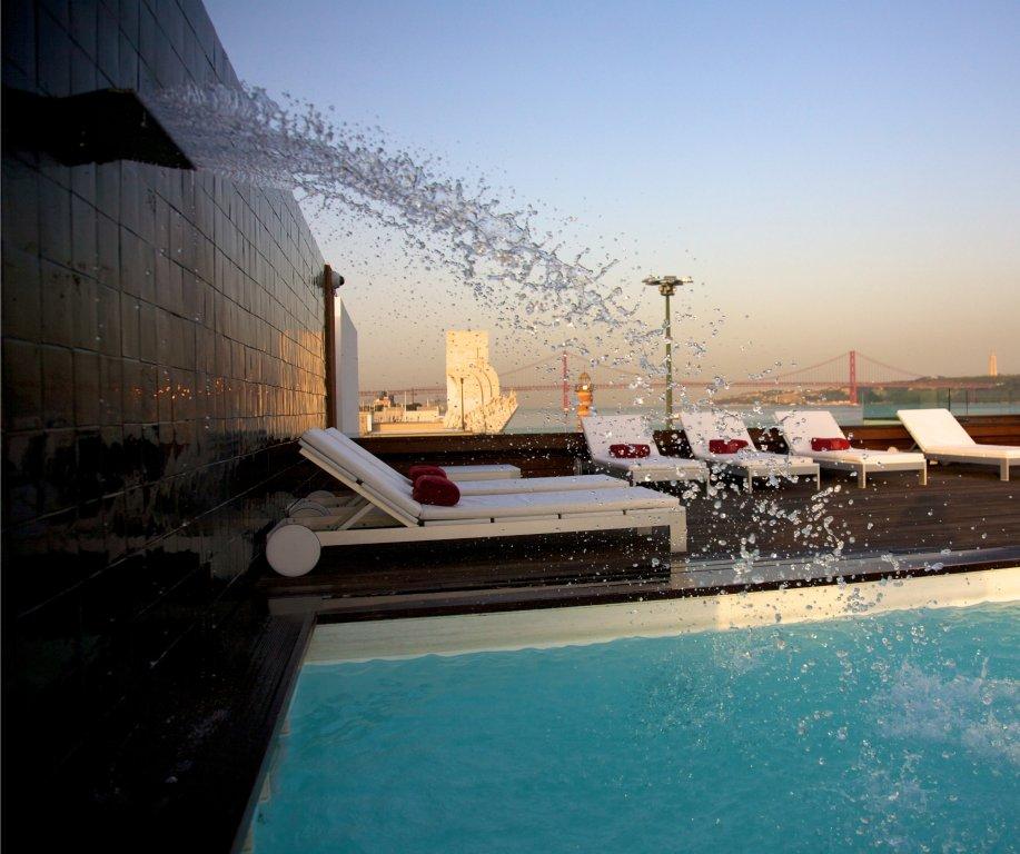 Altis Belem Hotel & Spa Image 34