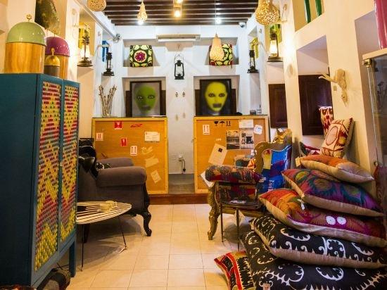 Xva Art Hotel Image 48