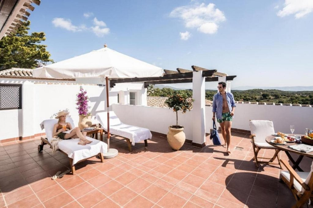 La Bobadilla, A Royal Hideaway Hotel Image 28