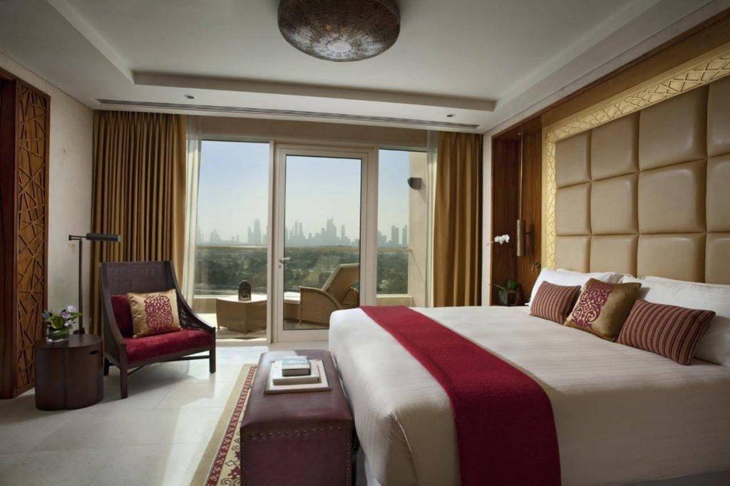 Raffles Dubai Image 31