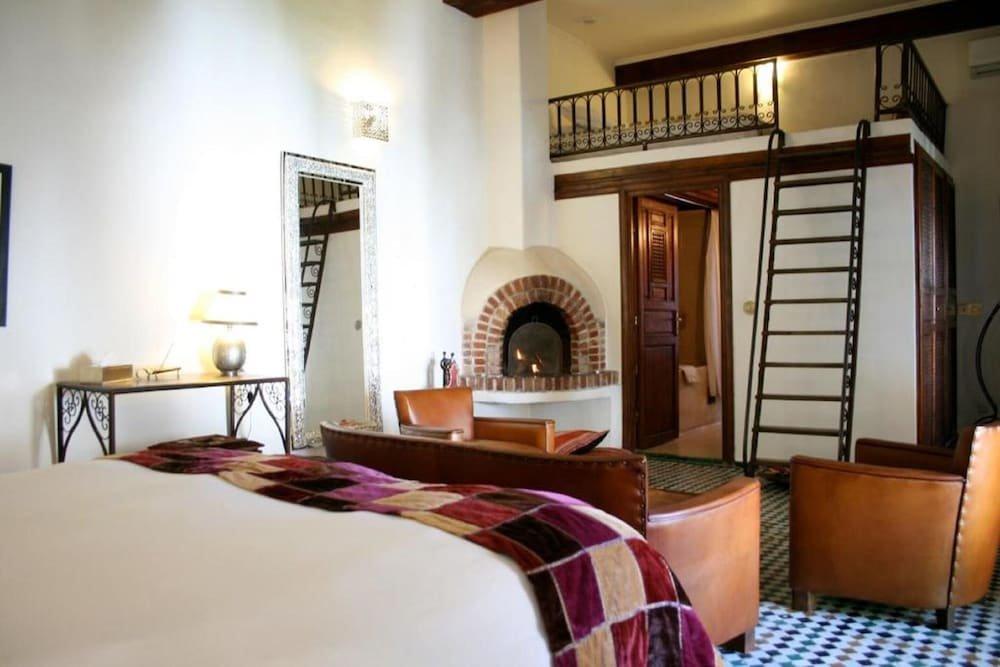Riad Laaroussa- Hotel & Spa Image 34