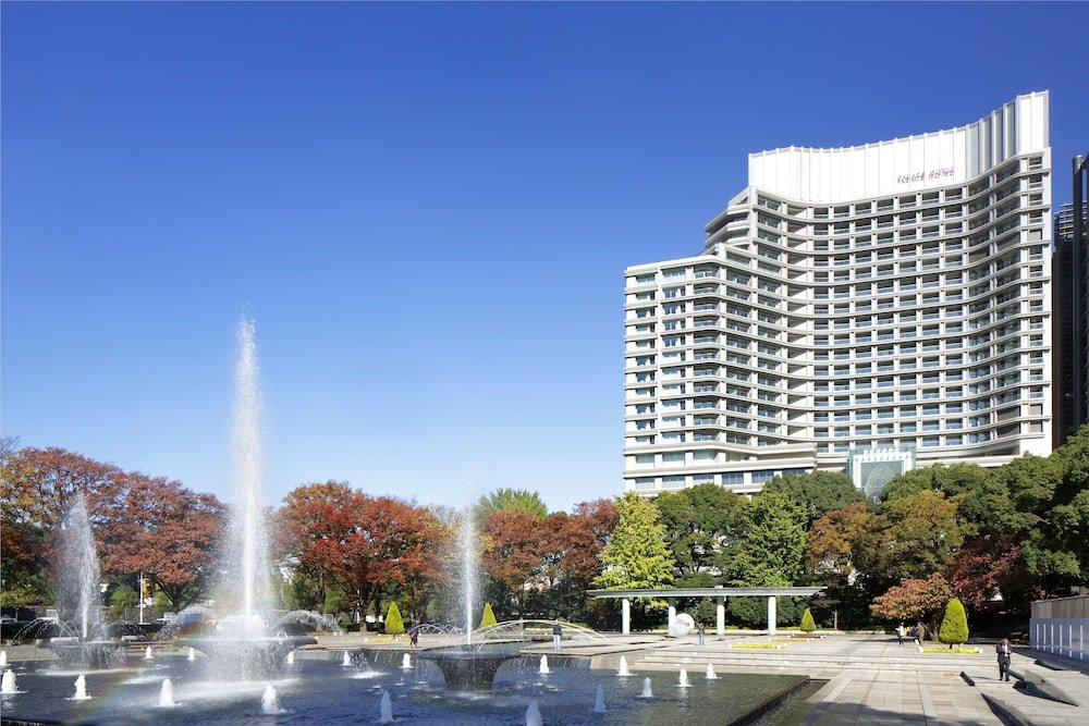 Palace Hotel Tokyo Image 21