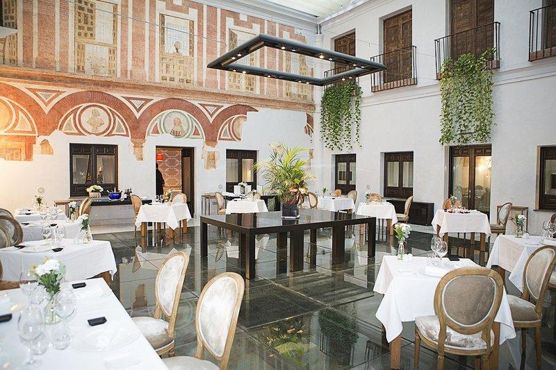 Hotel Hospes Palacio Del Bailío Image 36