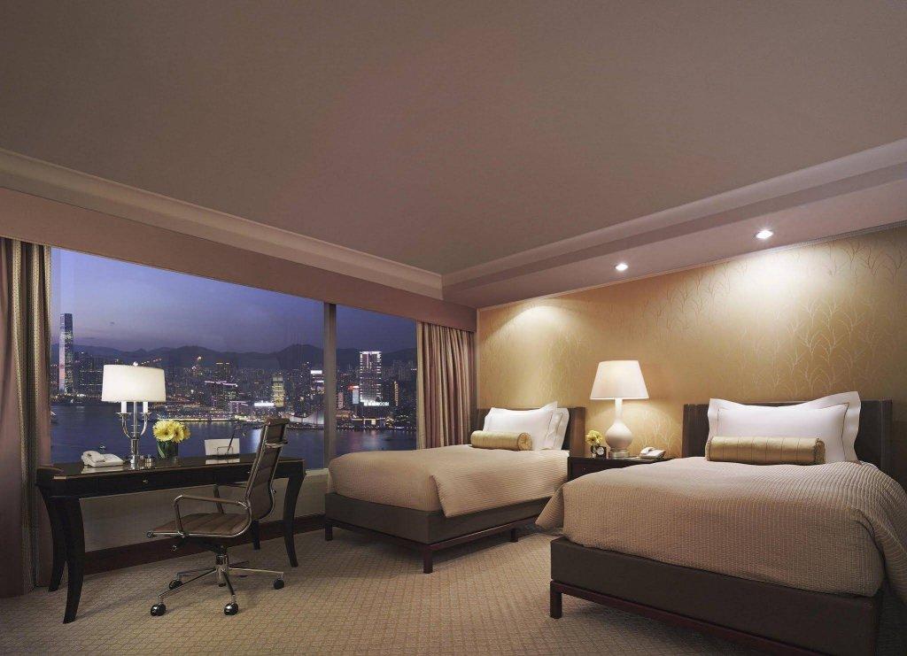 Conrad Hong Kong Image 3