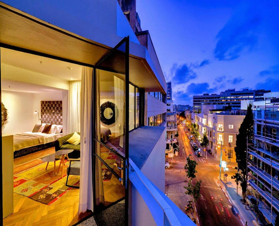 Townhouse By Brown Hotels Image 13