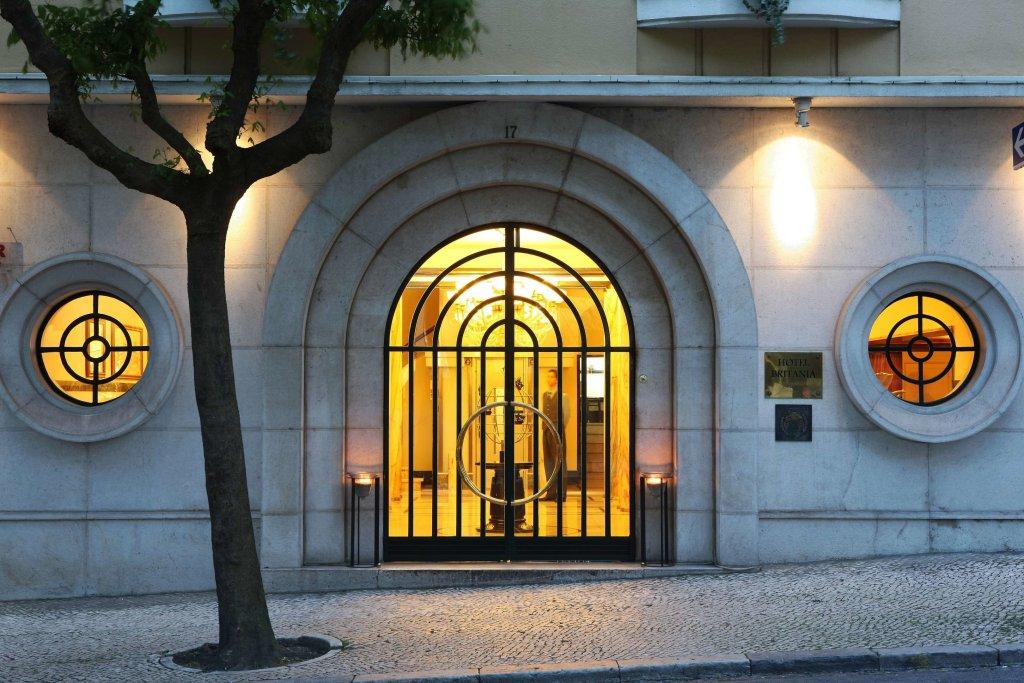 Britania, Lisbon Image 7