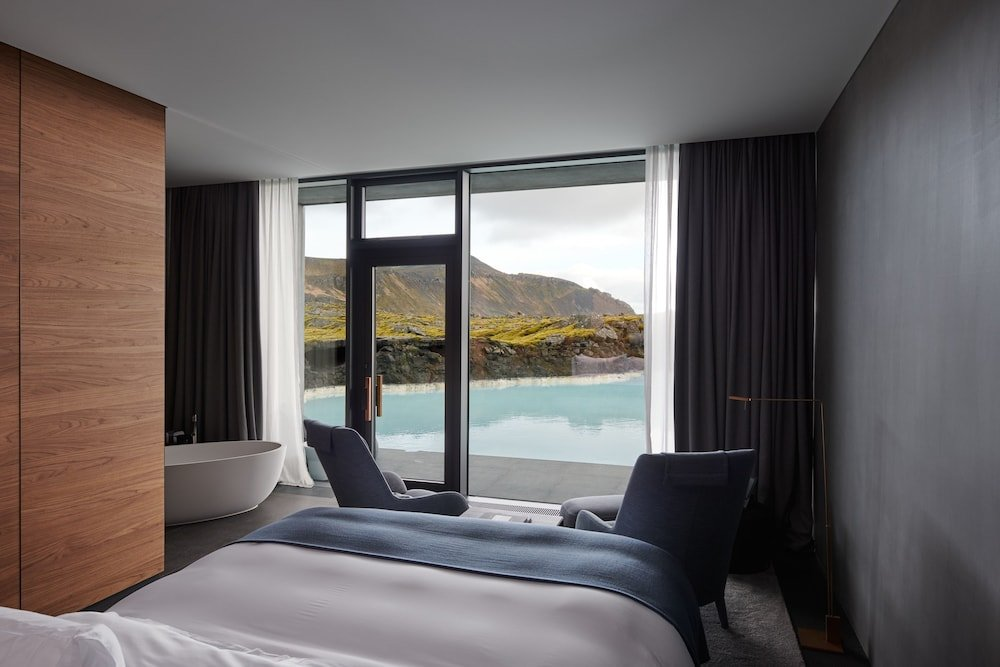 The Retreat At Blue Lagoon Iceland Image 0