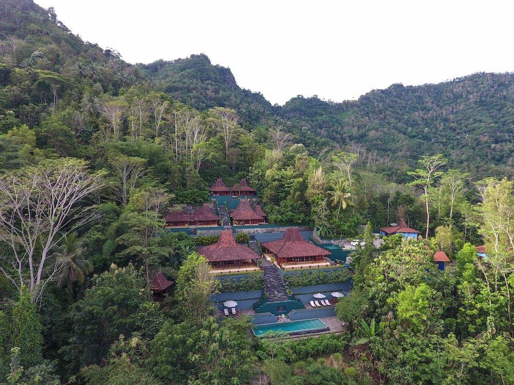 Villa Borobudur Resort Image 33