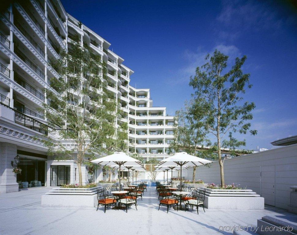 Hotel La Suite Kobe Harborland Image 24