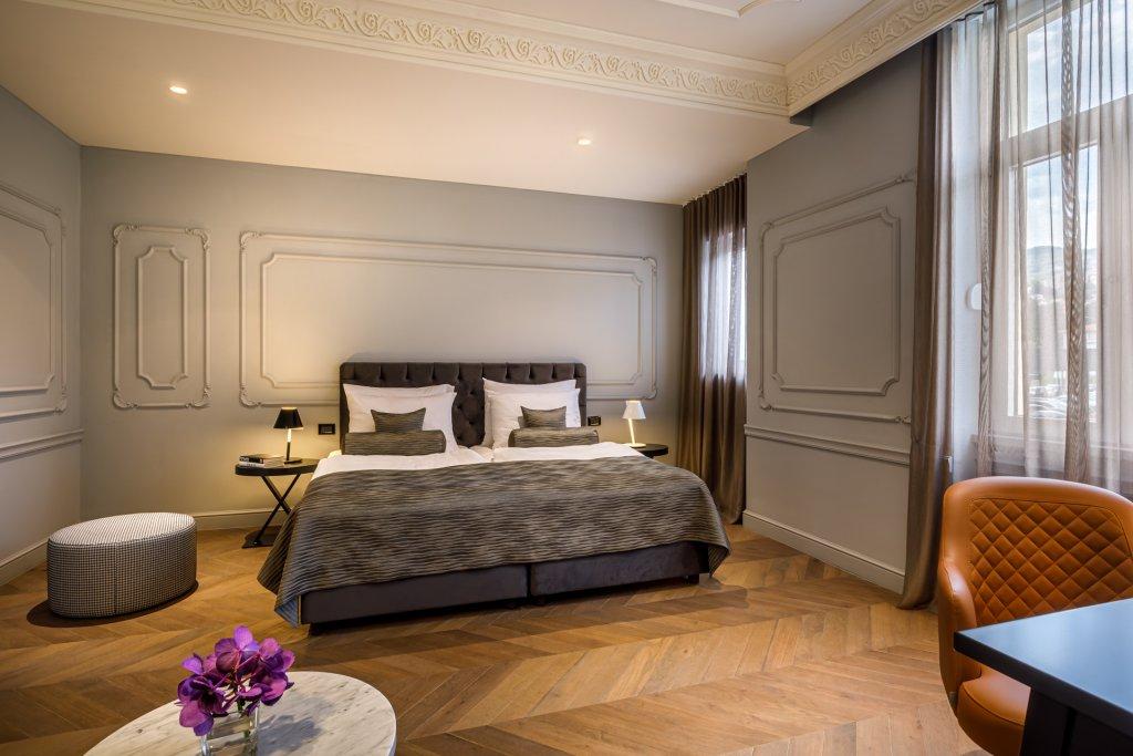 Remisens Premium Hotel Ambasador, Opatija Image 33