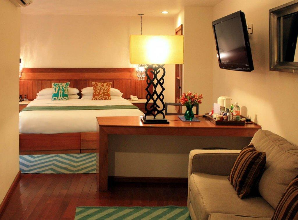 Hotel Edelmira, Guanajuato Image 64