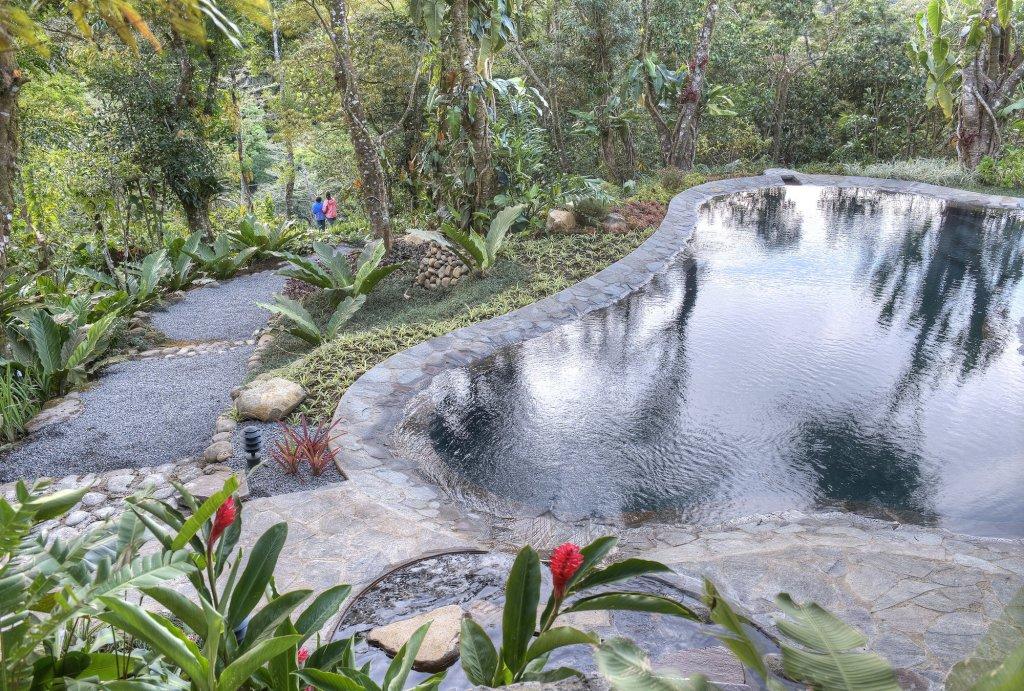 Monteverde Lodge & Gardens Image 31
