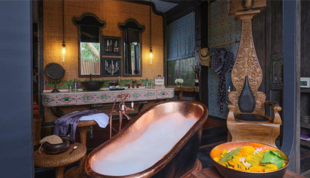Capella Ubud, Bali Image 23