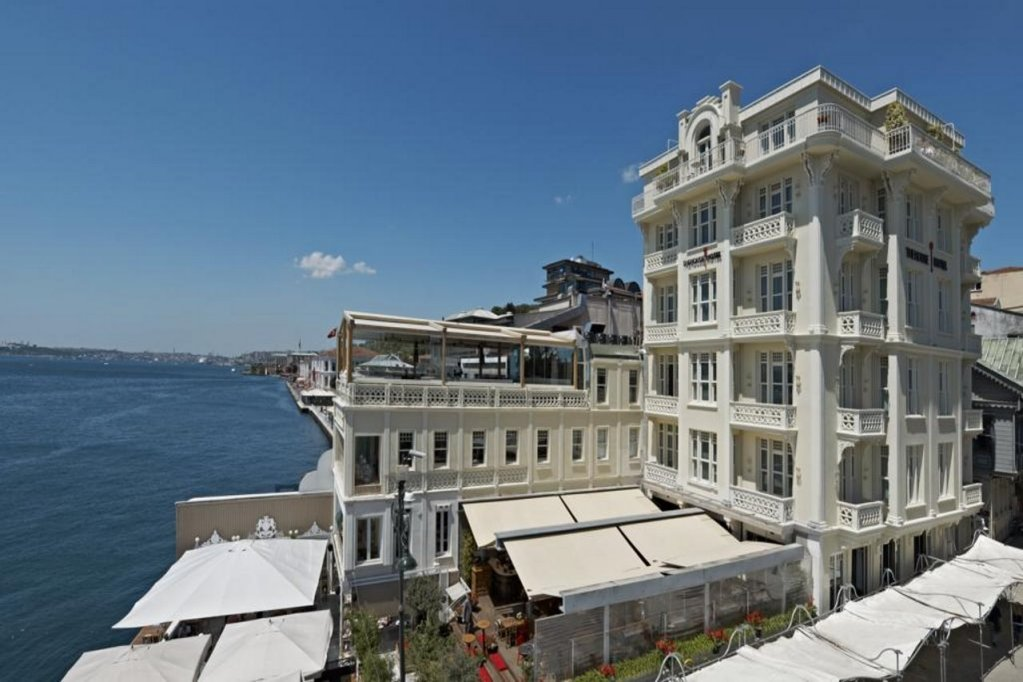 The Stay Bosphorus Image 33
