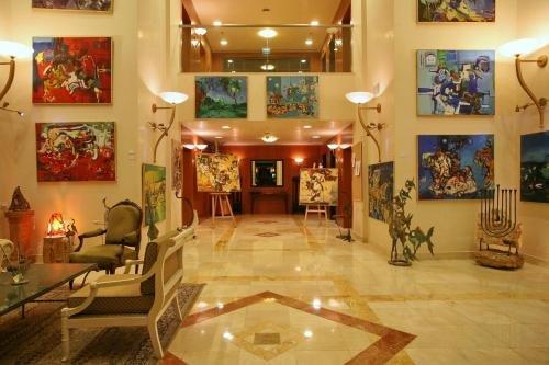 The Scots Hotel, Tiberias Image 10