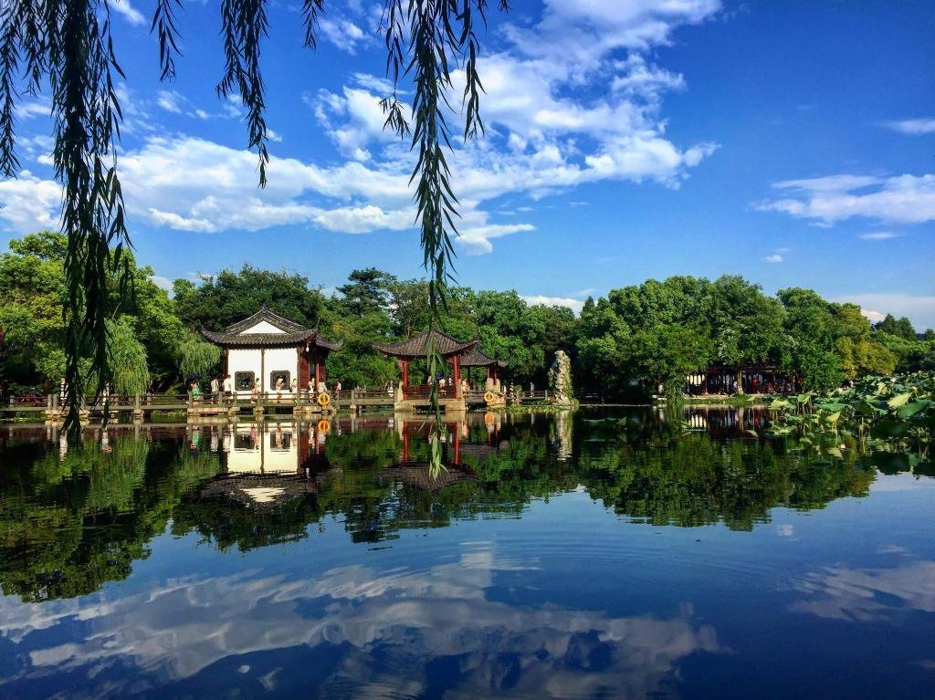 Banyan Tree Hangzhou Image 26