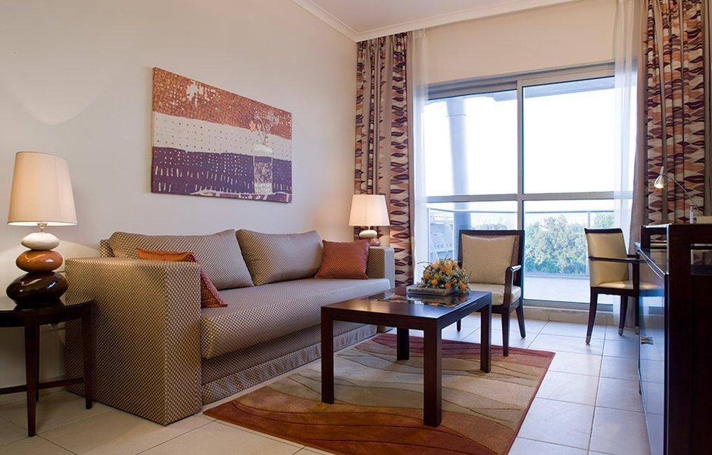 Kfar Maccabiah Hotel And Suites, Tel Aviv Image 10
