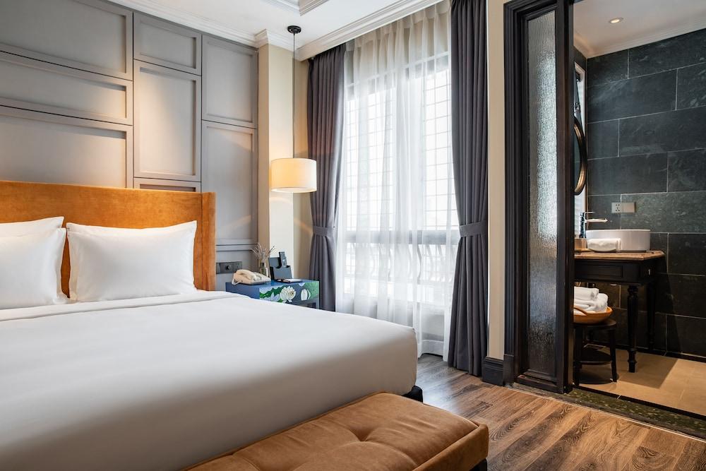 Solaria Hotel, Hanoi Image 17