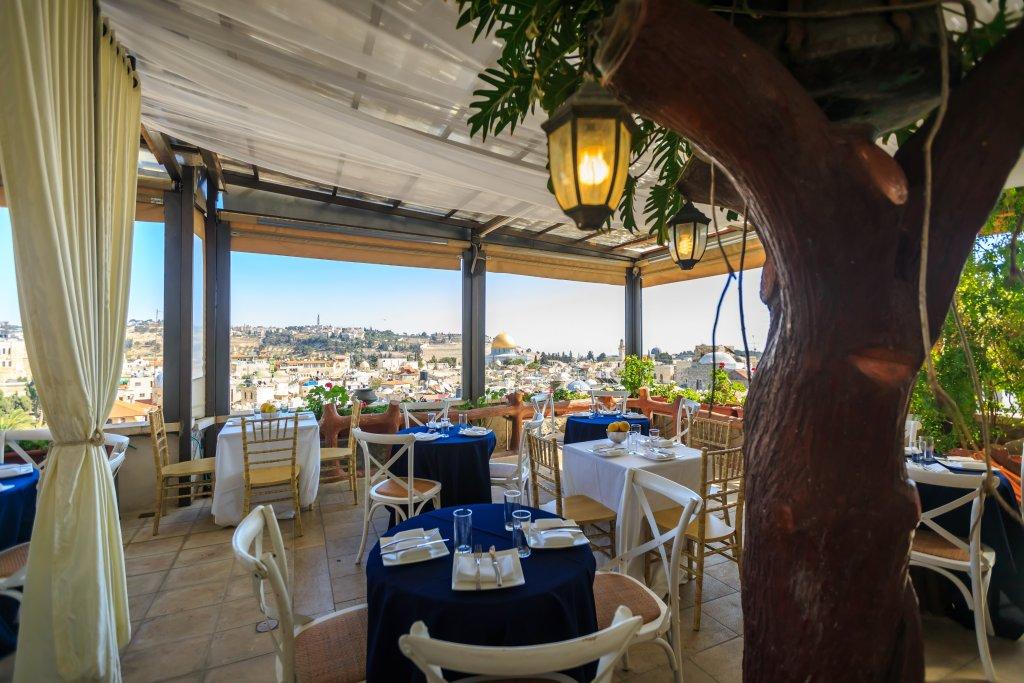 Hashimi Hotel, Jerusalem Image 36