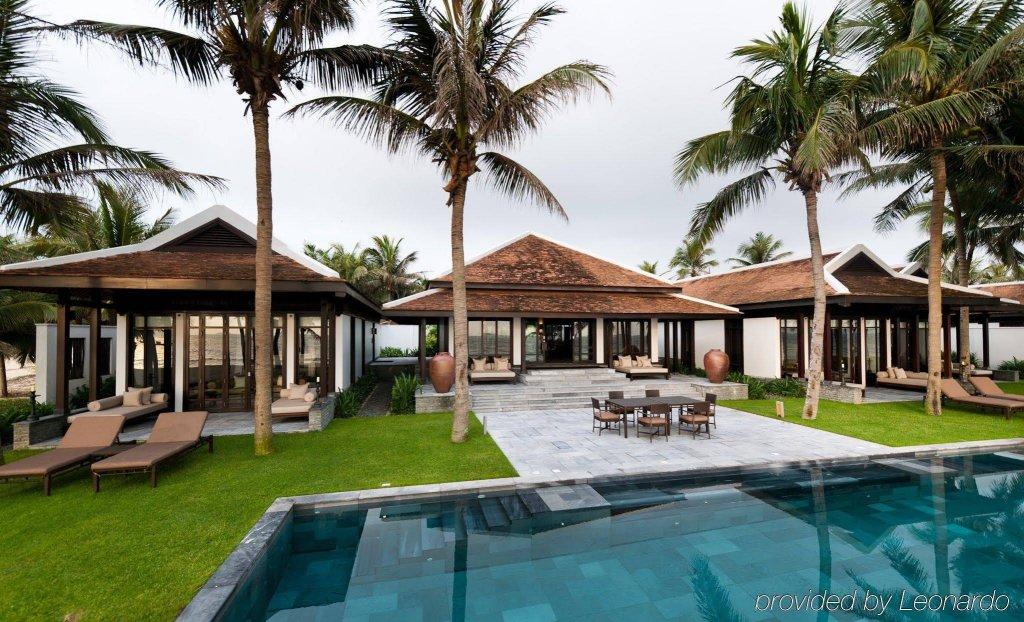 Four Seasons Resort The Nam Hai, Hoi An, Vietnam Image 26