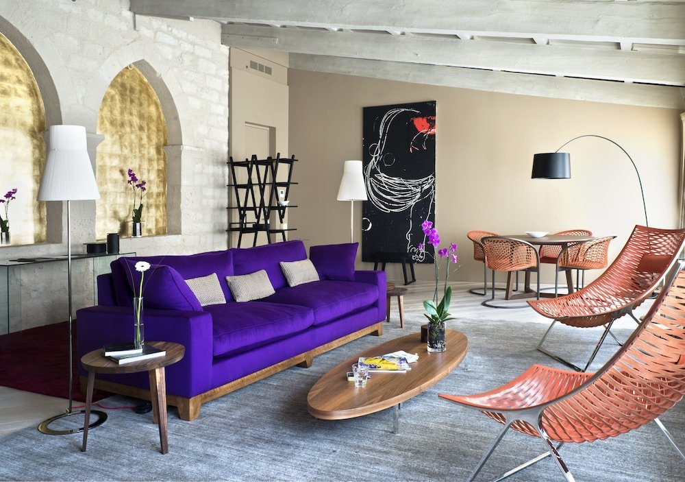 Mercer Hotel Barcelona Image 28