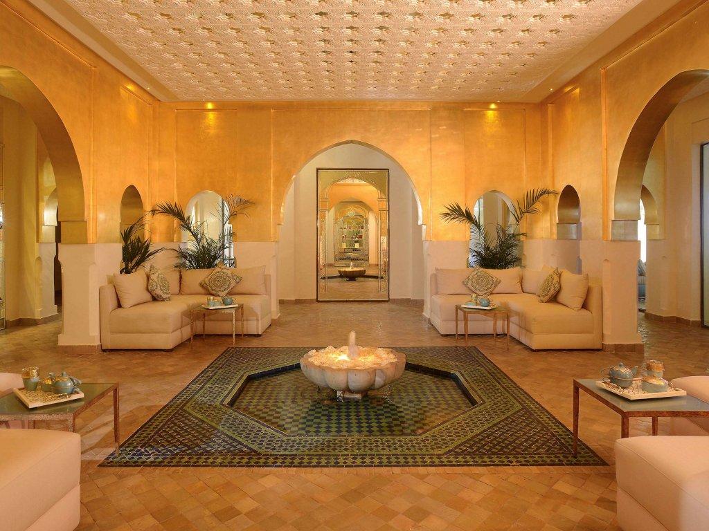 Sofitel Marrakech Lounge And Spa Image 30