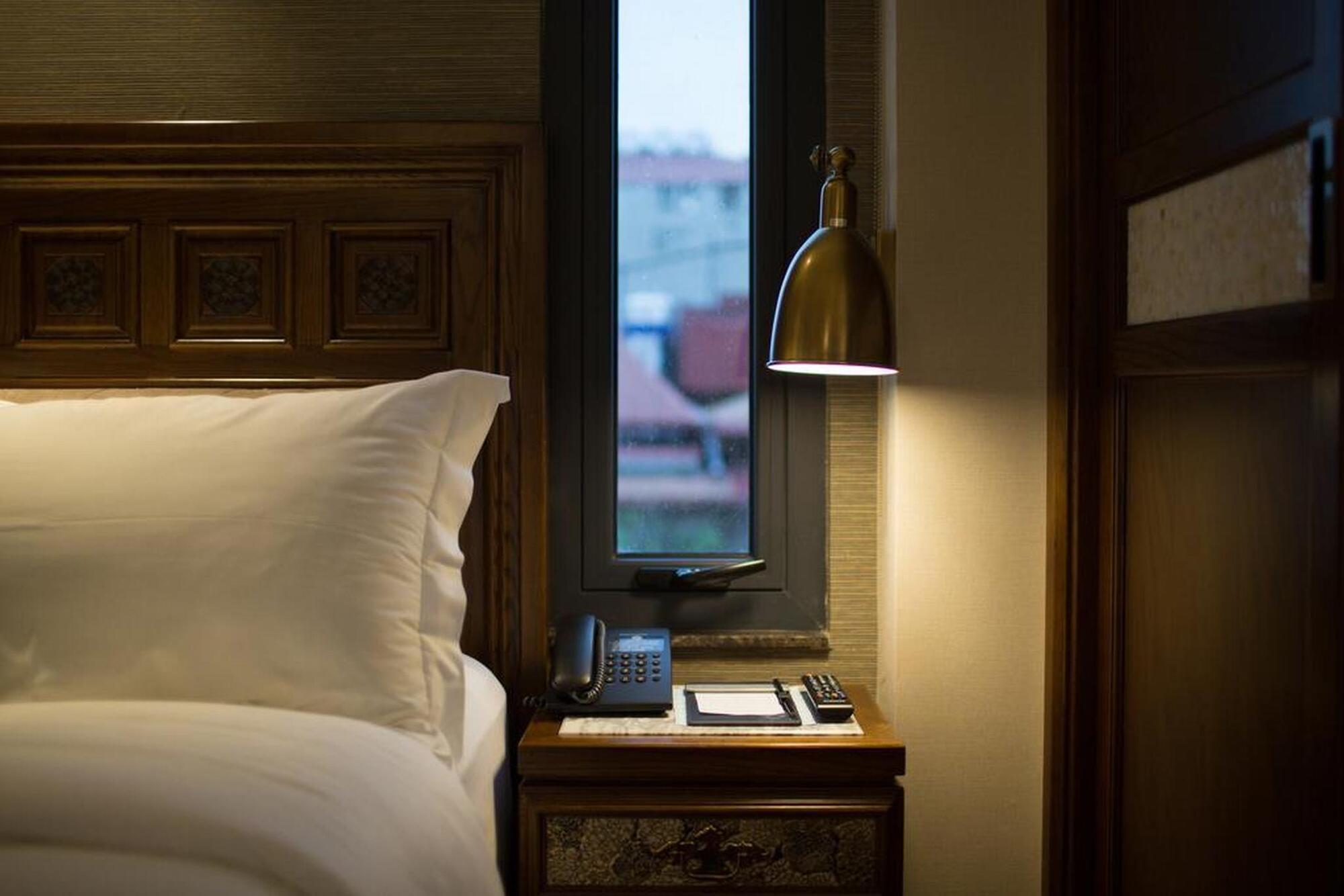 Hanoi Peridot Hotel Image 3
