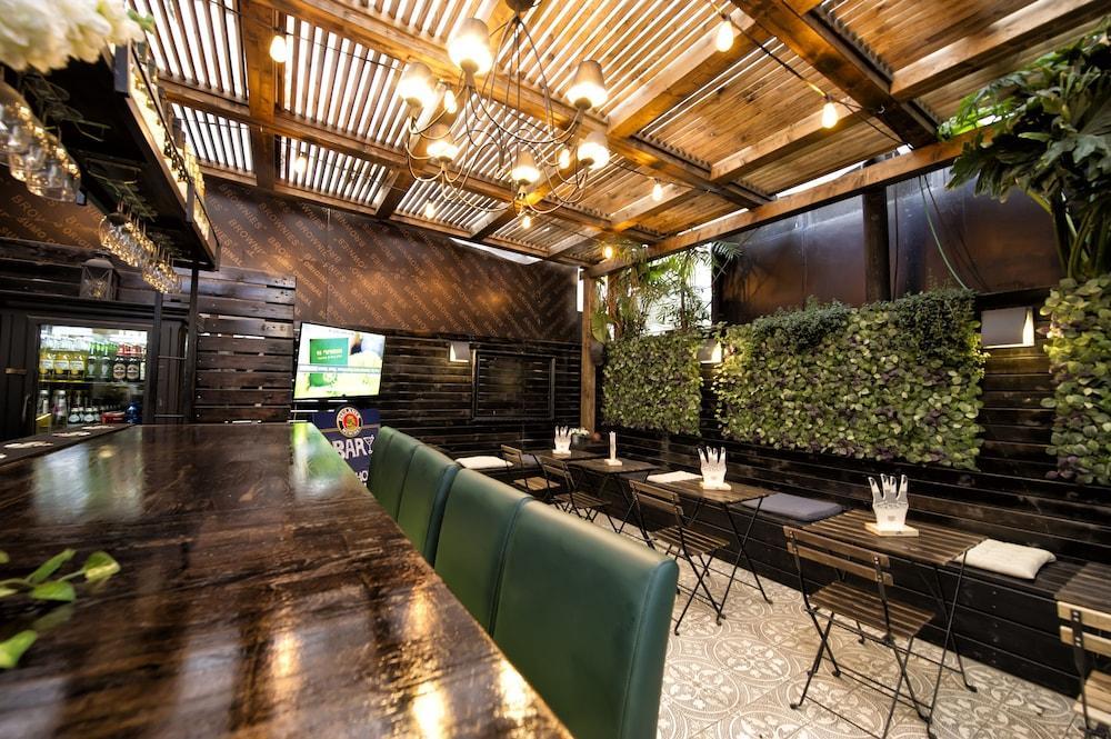 Montefiore 16 - Urban Boutique Hotel, Tel Aviv Image 8