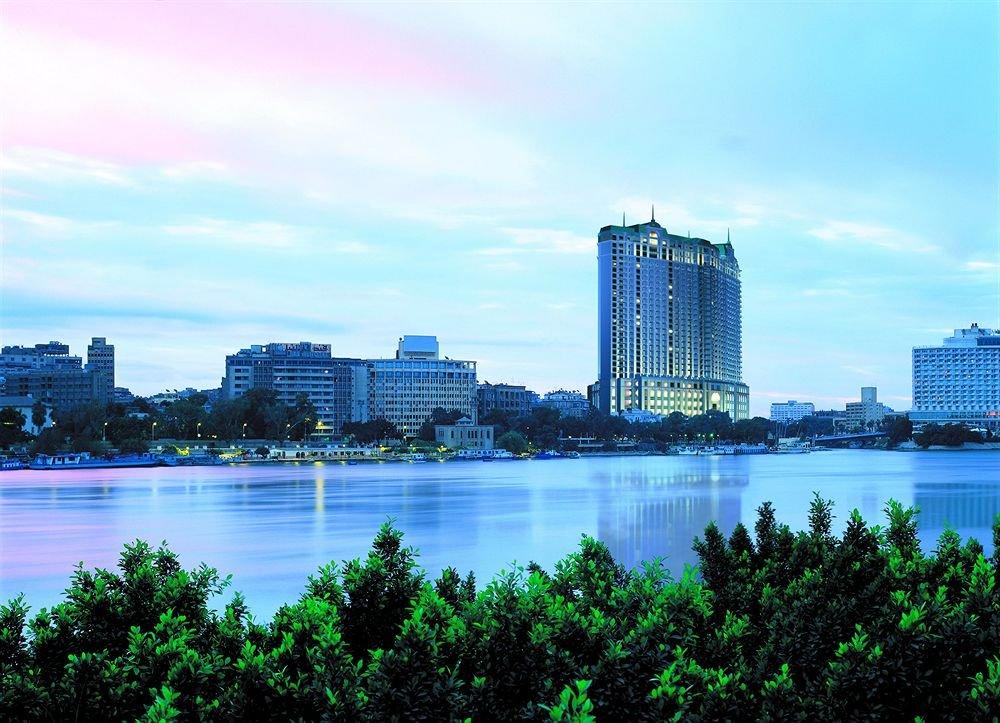 Four Seasons Hotel Cairo At Nile Plaza Image 33