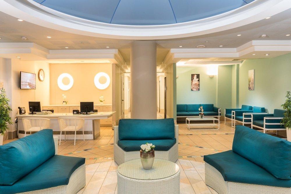 Leonardo Plaza Hotel Dead Sea Image 11