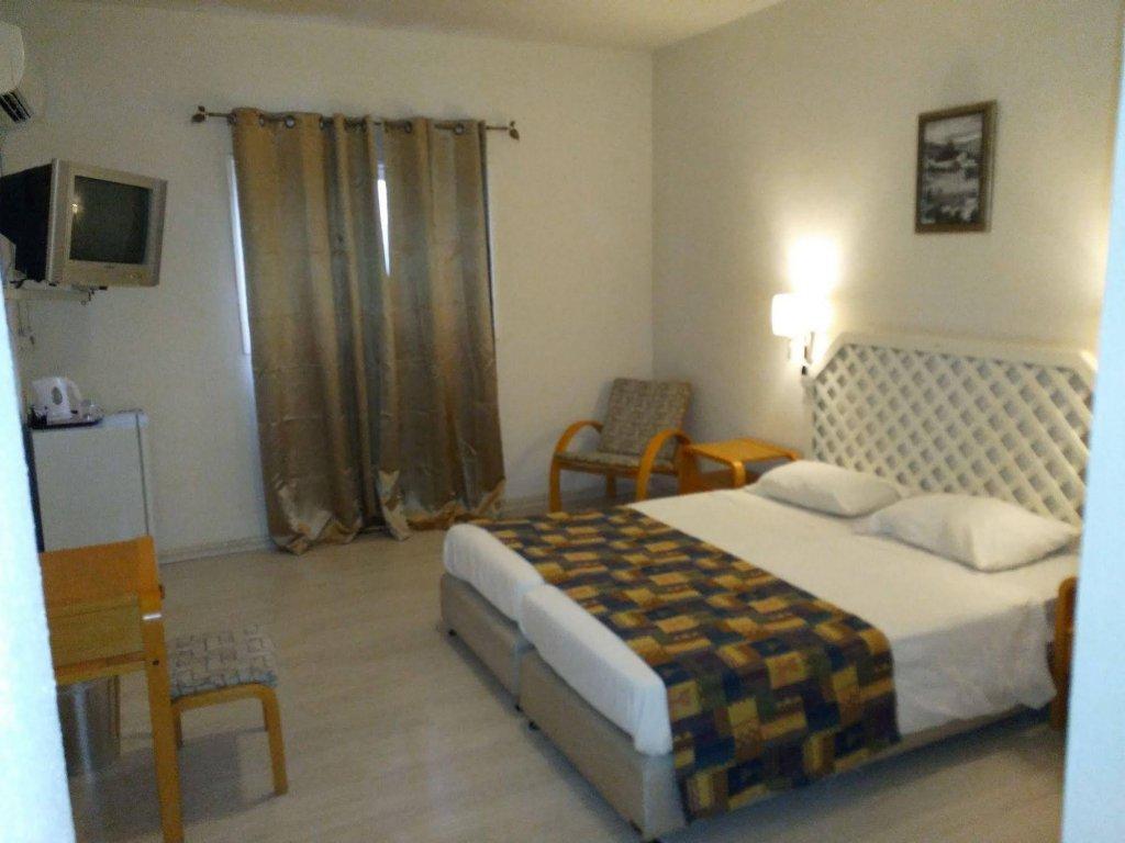Astoria Galilee Hotel, Tiberias Image 7