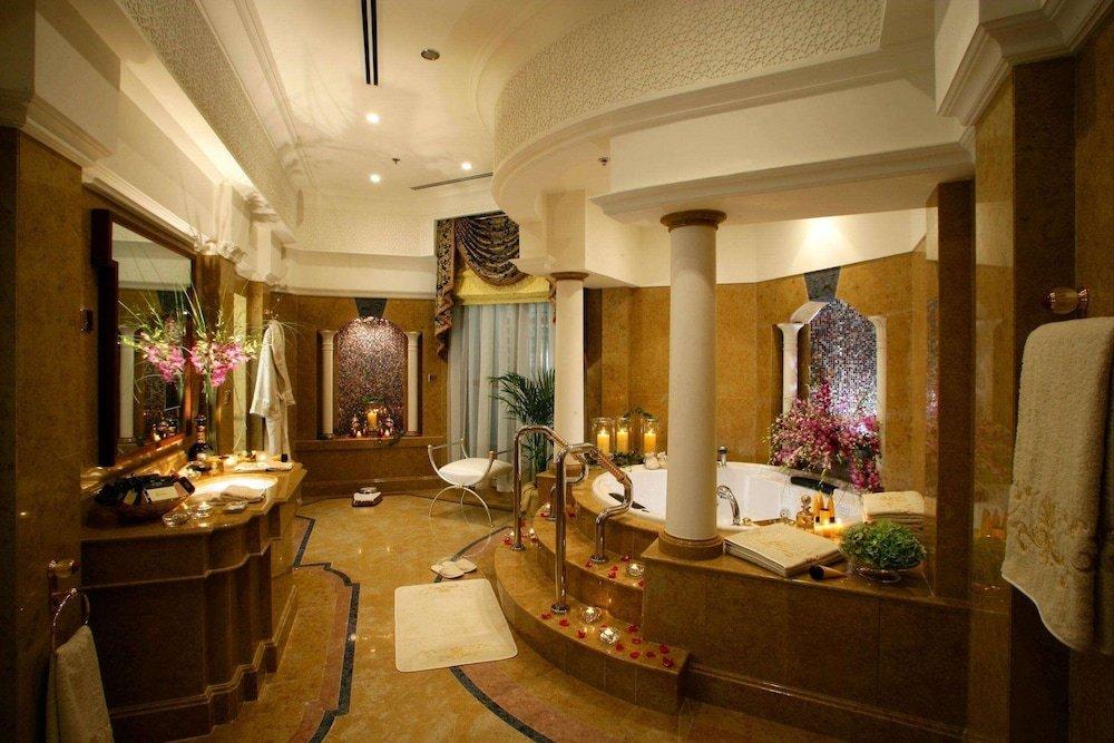 Waldorf Astoria Jeddah - Qasr Al Sharq Image 31