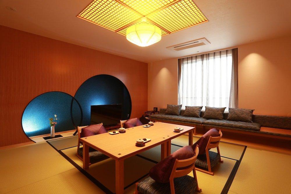 Honjin Hiranoya Kachoan, Takayama Image 2