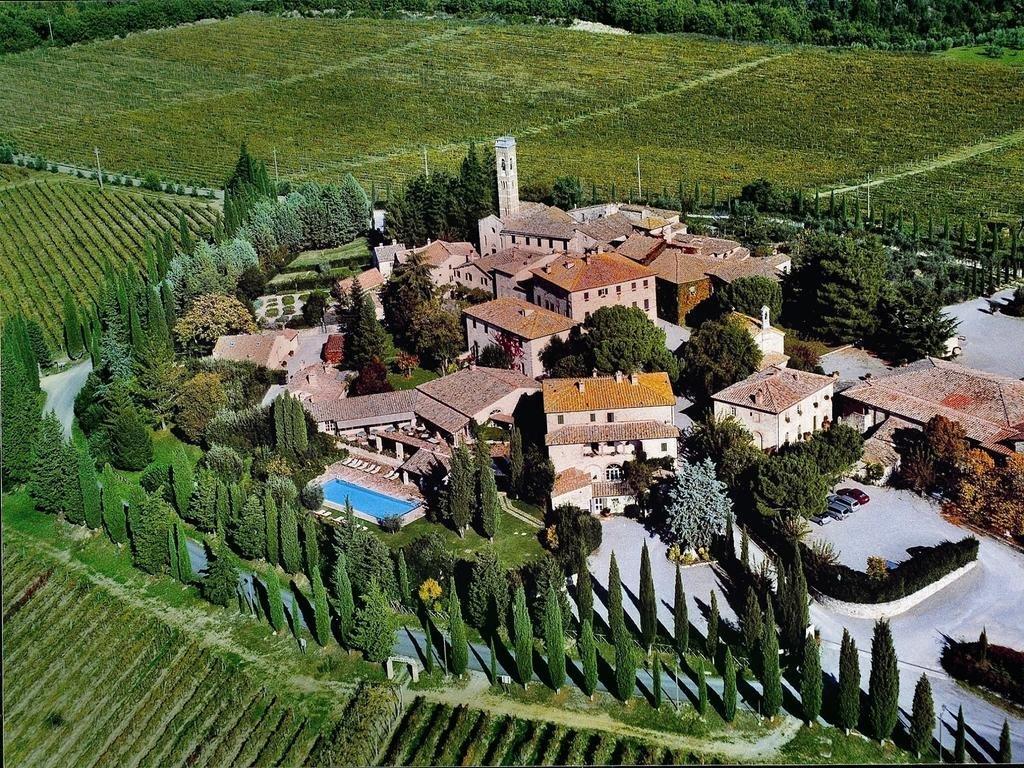 Hotel Borgo San Felice, Castelnuovo Berardenga Image 4