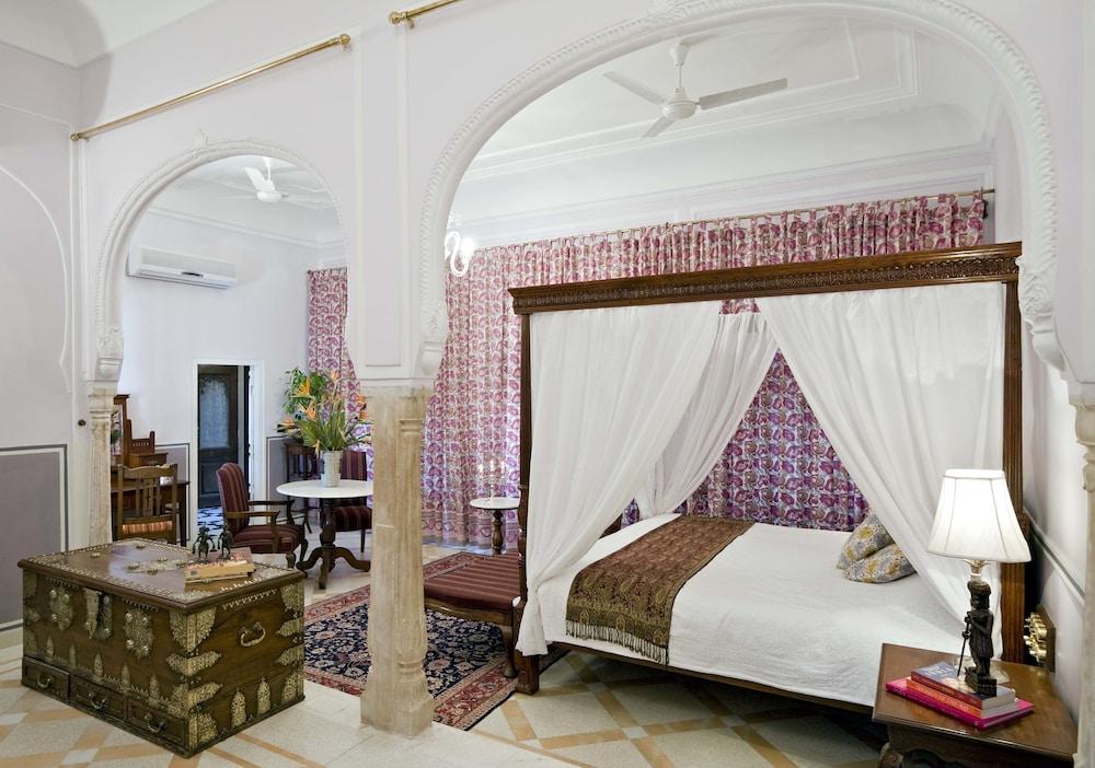 Samode Palace Image 1