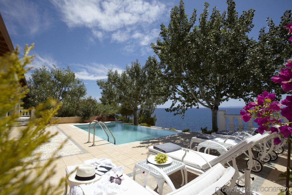 Danai Beach Resort & Villas, Sithonia Image 20