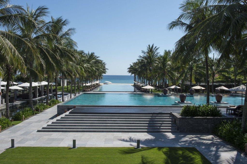 Four Seasons Resort The Nam Hai, Hoi An, Vietnam Image 47