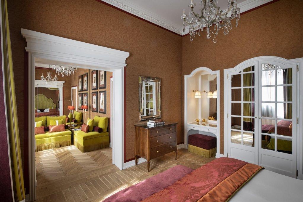 Helvetia & Bristol Starhotels, Florence Image 23