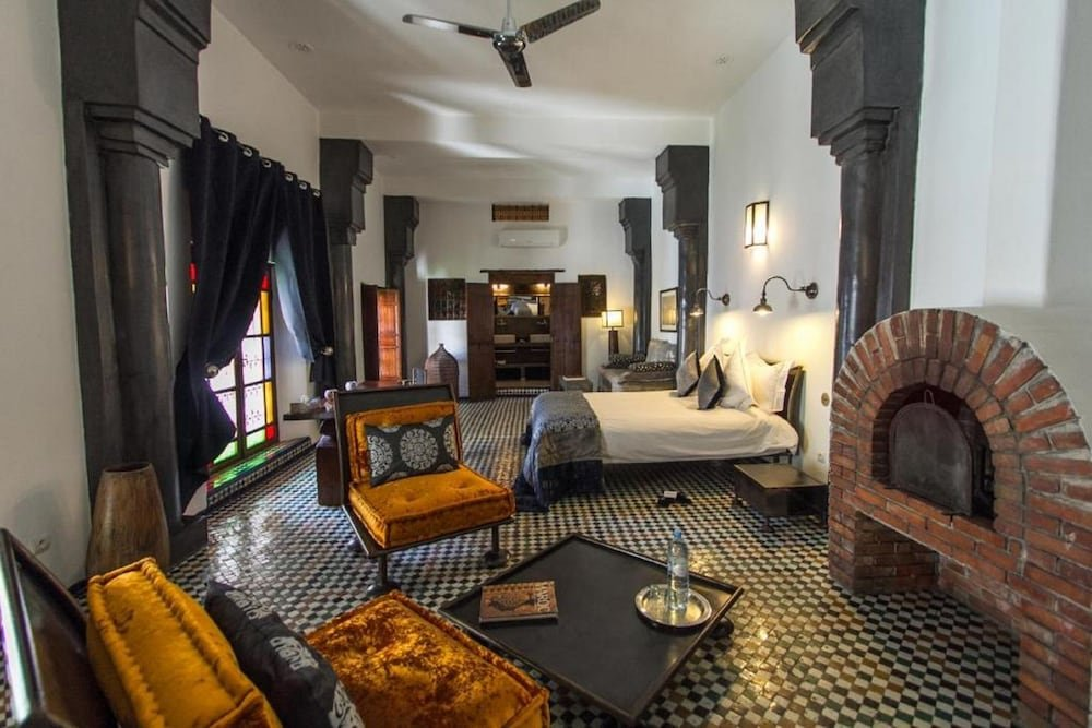 Riad Laaroussa- Hotel & Spa Image 35