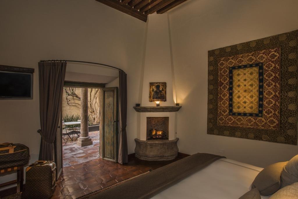 Casa No Name Small Luxury Hotel, San Miguel De Allende Image 12