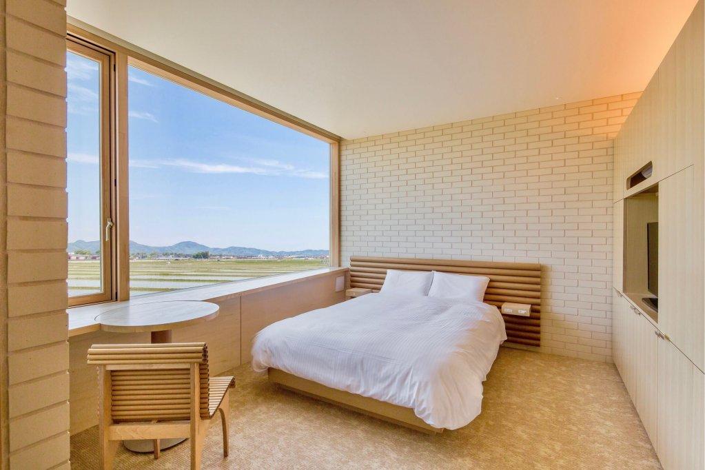 Shonai Hotel Suiden Terrasse Image 0