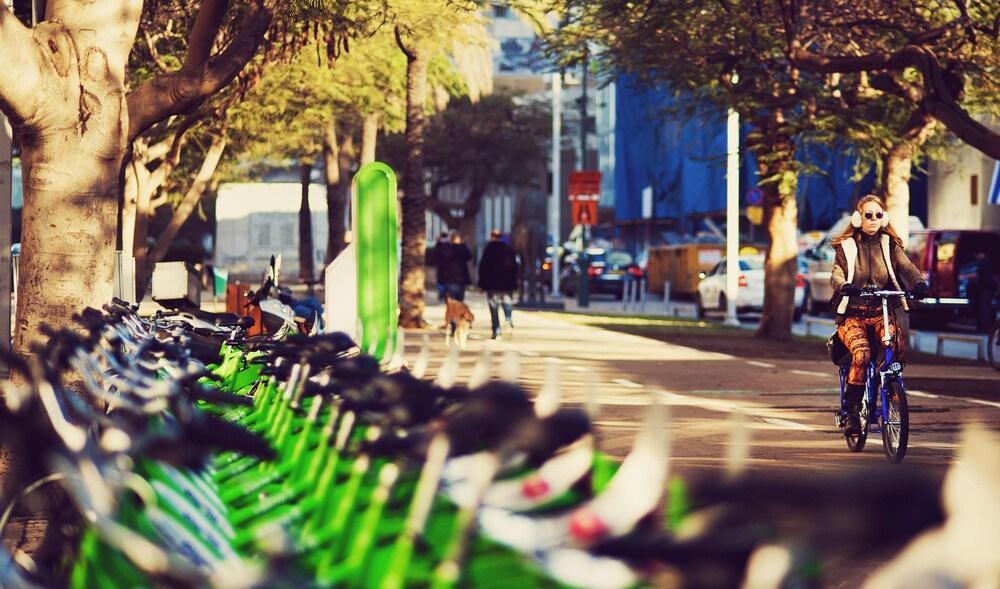 Montefiore 16 - Urban Boutique Hotel, Tel Aviv Image 16
