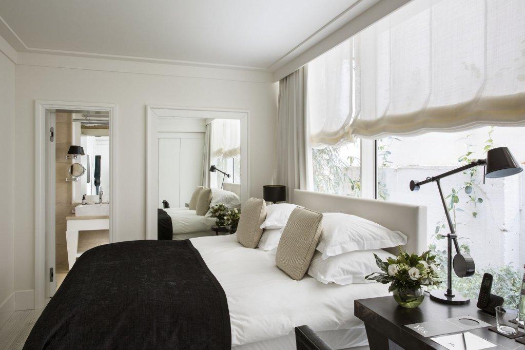 White Villa Tel Aviv Hotel Image 4