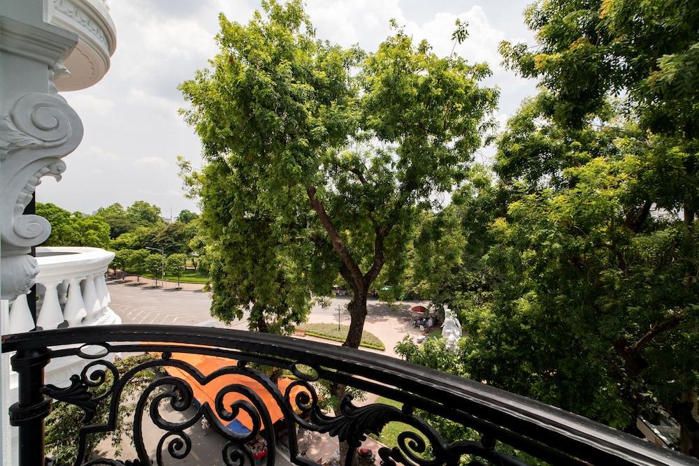La Sinfonía Del Rey Hotel And Spa, Hanoi Image 92
